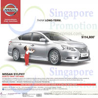Read more about Nissan Sylphy Price & Features 13 Dec 2014