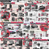 Harvey Norman Electronics, IT, Appliances & Other Offers 20 - 26 Dec 2014