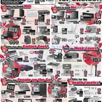 Harvey Norman Electronics, IT, Appliances & Other Offers 20 - 26 Dec 2014