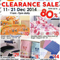 Read more about Oasis Living Clearance Sale 11 - 21 Dec 2014