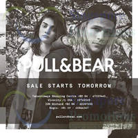 Read more about Pull&Bear SALE From 26 Dec 2014