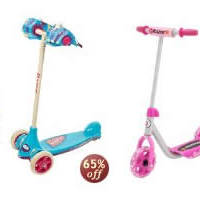 Read more about Razor Scooters Up To 50% Off 24hr Promo 10 - 11 Dec 2014