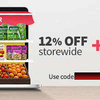 Read more about Redmart 12% OFF Storewide (NO Min Spend) 1-Day Coupon Code 12 Dec 2014