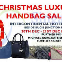 Read more about Reluzzo Up To 70% OFF Branded Handbags SALE 20 - 21 Dec 2014