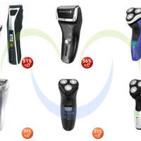 Read more about Remington Up to 50% Off Shaving Products 24hr Promo 11 - 12 Dec 2014