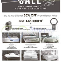 Read more about Robinsons Mattresses Offers 16 Dec 2014