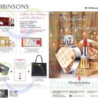 Read more about Elizabeth Arden 20% OFF Promo @ Robinsons Raffles City 12 - 18 Dec 2014