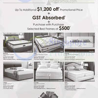 Read more about Robinsons Mattresses Offers 12 Dec 2014