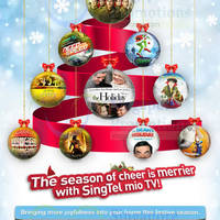 Read more about Singtel Mio TV Free Channels Preview & $1.99 VOD Promo 23 Dec 2014 - 4 Jan 2015