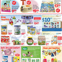 Read more about Sheng Siong Baby Fair Offers 18 - 31 Dec 2014