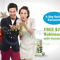 Read more about Starhub HomeHub Free $200 Robinsons Voucher Promo 12 Dec 2014