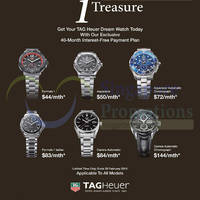 Read more about The Hour Glass Tag Heuer Watches Offers 3 Dec 2014