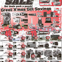 Read more about Harvey Norman Electronics, IT, Appliances & Other Offers 6 - 12 Dec 2014