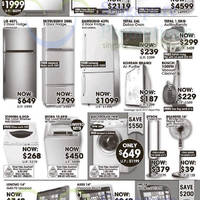 Read more about Gain City Electronics, TVs, Washers, Digital Cameras & Other Offers 13 Dec 2014