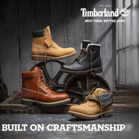 Read more about Timberland New Footwear Concept Store @ Centrepoint 14 Dec 2014