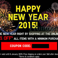 Read more about Uniqlo 10% OFF Storewide Online Promo 29 Dec 2014 - 8 Jan 2015