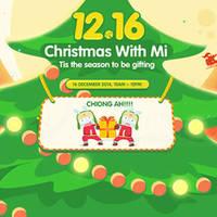 Read more about Xiaomi Redmi Note 4G, Mi Power Banks (inc 16000mAh) & More 12hr Sale 16 Dec 2014