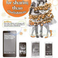 Read more about M1 Smartphones, Tablets & Home/Mobile Broadband Offers 13 - 19 Dec 2014