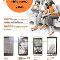Read more about M1 Smartphones, Tablets & Home/Mobile Broadband Offers 27 Dec 2014 - 2 Jan 2015