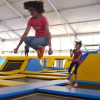 Read more about Zoom Trampoline Park Now Open @ Jurong 15 Dec 2014