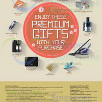 Read more about Panasonic Fridges, Ovens, Washers & Other Home Appliances Promo Offers 20 Jan - 16 Mar 2015