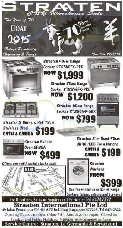 5 Feb Kitchen Appliances, Range Cookers, Oven, Hob, Hood, Washers, ST95VEFX-PRO, ST85VEFX-PRO, ST350A4-6BX, SF35A, SH90.IXBD