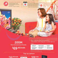 Read more about Singtel Smartphones, Tablets, Broadband & TV Offers 31 Jan - 6 Feb 2015