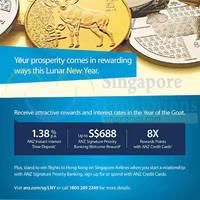 Read more about ANZ 1.38% p.a. Time Deposit Promo 14 Jan - 28 Feb 2015