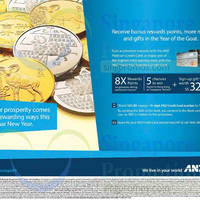 Read more about ANZ Apply Credit Card & Get $328 Worth Sign-up Gift 22 Jan - 28 Feb 2015