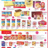 Read more about NTUC Fairprice Abalones, Treasure Pots, CNY Goodies & Other Offers 15 - 21 Jan 2015