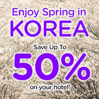 Read more about Air Asia Go Up To 50% OFF Korea Hotels Promo 19 Jan - 1 Feb 2015
