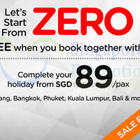 Read more about Air Asia Go Book a Hotel & Get FREE Flights (From $89/pax) 20 - 24 Jan 2015