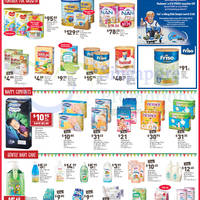 Read more about NTUC Fairprice Abalone, Wines, Baby Savers & More Offers 22 Jan - 4 Feb 2015