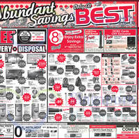Read more about Best Denki TV, Appliances & Other Electronics Offers 23 - 26 Jan 2015