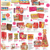 Read more about NTUC Fairprice Abalones, Treasure Pots, CNY Goodies & Other Offers 22 - 28 Jan 2015