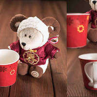 Read more about Starbucks NEW CNY Goodies & Limited-Edition Merchandise 23 Jan 2015