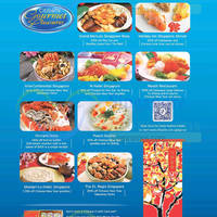 Read more about Citibank Up To 50% Off Chinese New Year Festive Treats 18 Jan 2015