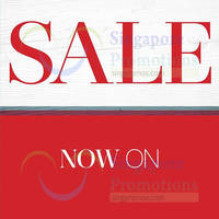 Read more about Clarks Atrium Sale @ IMM 27 Jan - 1 Feb 2015