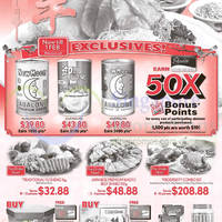 Cold Storage Abalone Offers 29 Jan - 1 Feb 2015