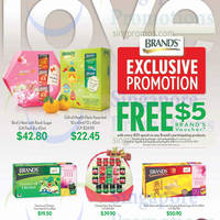 Read more about Cold Storage Brand's Offers 23 Jan - 18 Feb 2015