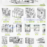 Read more about Cold Storage Baby Milk Powder Offers 9 - 11 Jan 2015