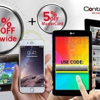 Read more about Control Freak 20% OFF (NO Min Spend) 1-Day Coupon Code 20 Jan 2015