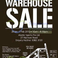 Read more about Converse Warehouse SALE 29 Jan - 1 Feb 2015
