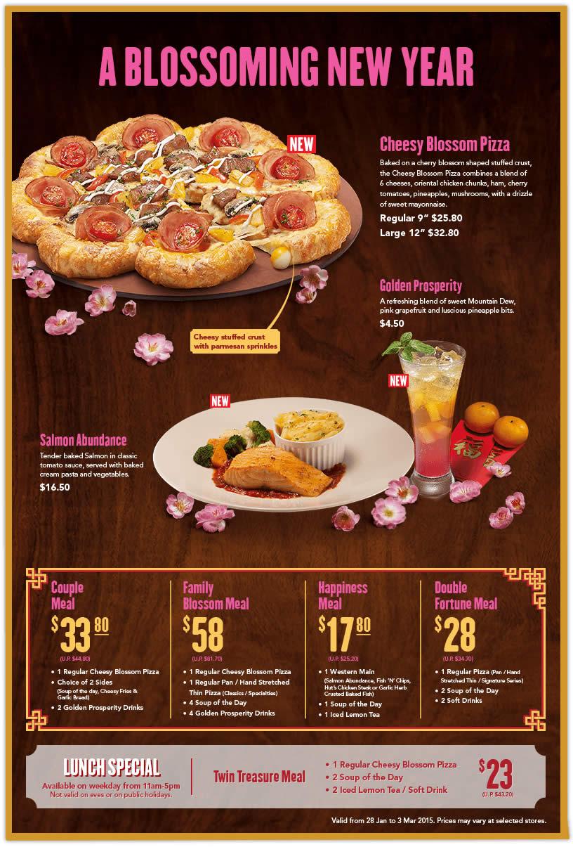 Fast Food Deals Calgary