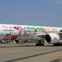 Read more about Eva Air fr $500 all-in Hello Kitty Jet Promo Fares 24 Sep - 31 Oct 2015