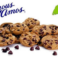 Read more about Famous Amos 33% OFF Cash Voucher 1-Day Offer 6 Feb 2015