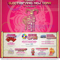 Read more about Funan Digitalife Mall Electrifying New Year Promotions & Activities 16 Jan - 18 Feb 2015