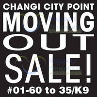Read more about Gain City Moving Out SALE @ Changi City Point 15 Jan 2015