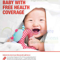 Read more about Great Eastern Life SG50 Free Baby Gift Pack 1 Jan 2015