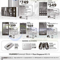 Read more about Huawei Mobile Phone & IT Accessories Deals 10 - 16 Jan 2015